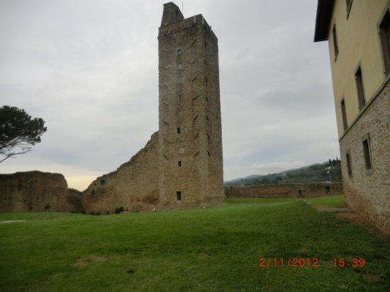 Acli Castelfiorentino: Castelfiorentino.
