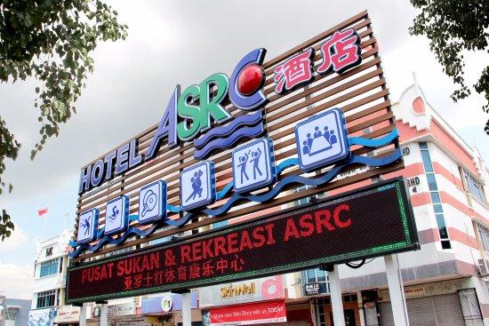 Hotel A.S.R.C.