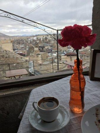 Aydinli Cave Hotel: Aydınlı Cave Hotel