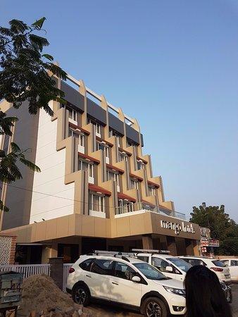 Mango Hotels Jodhpur - Ratanada
