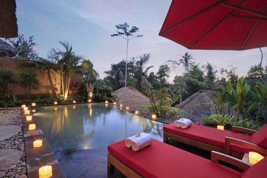 Udaya Resort And Spa Ubud