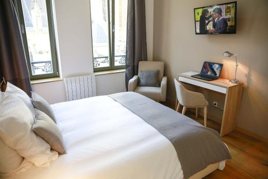 Flandres appart hotel 0 for Appart hotel 95