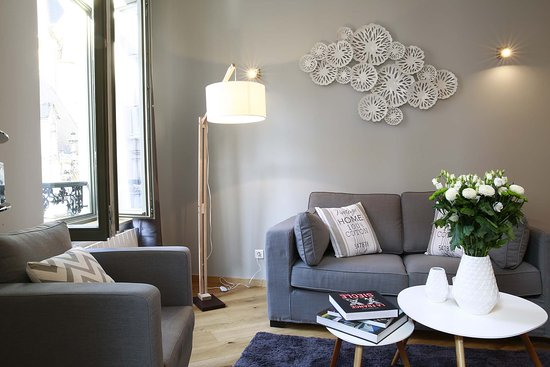 Flandres appart hotel updated 2018 apartment reviews for Appart hotel 95