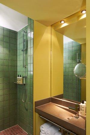 25hours hotel the goldman bewertungen fotos preisvergleich frankfurt am main. Black Bedroom Furniture Sets. Home Design Ideas