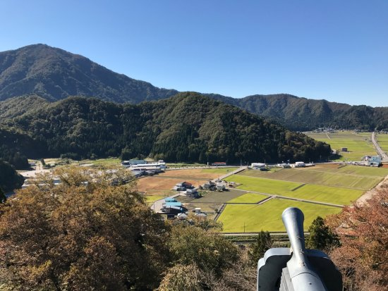 Ono, Japón: 外の景色