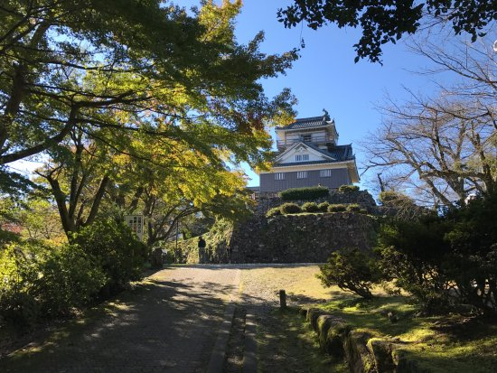 Ono, Japón: 振り向いた景色