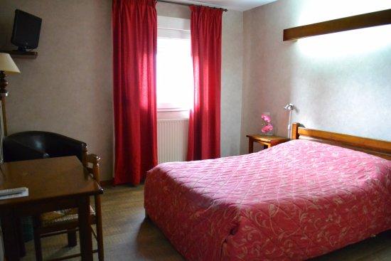 Hôtel Au Bon Accueil ** (Blaye)