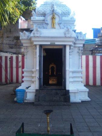 Sri Ponnambalam Vanesar Kovil: Magia y belleza