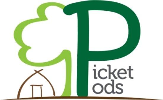 Llandow, UK: www.picketpods.co.uk