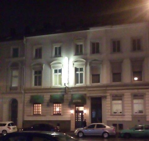 Hotel Hanseatic
