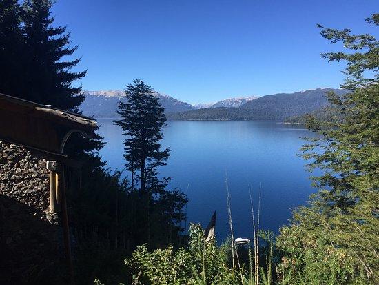 El Mirador - Refugio de Montana