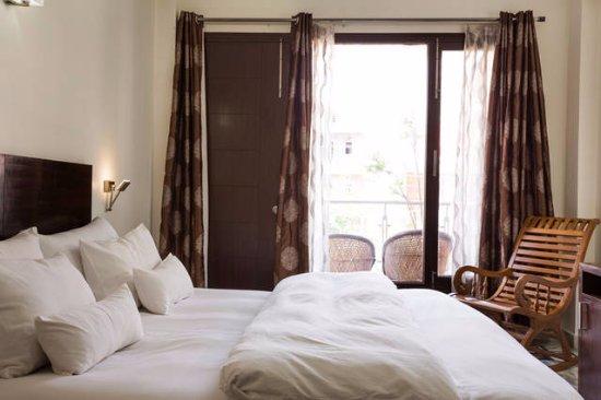 Interior - Picture of Taliyan's Home Stay, Gurugram (Gurgaon) - Tripadvisor