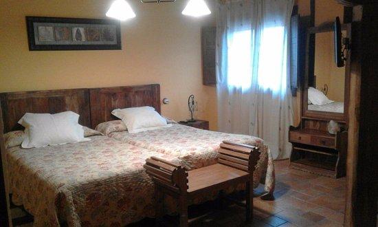 H 15 Picture Of El Rincon De Las Hoces Burgomillodo Tripadvisor