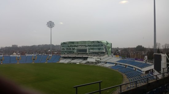 Headingley Photo