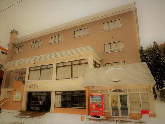 View Resort Inn Tomiya