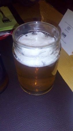 Tenuta del Re: birra