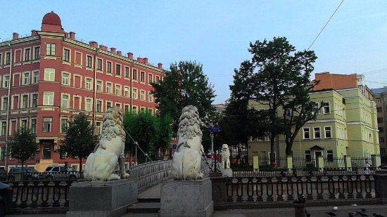 Visite Guidate San Pietroburgo