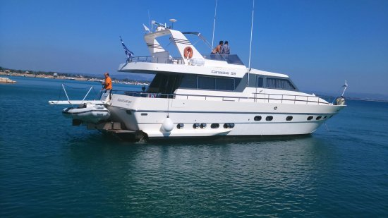 Olympian Yachting Cruises