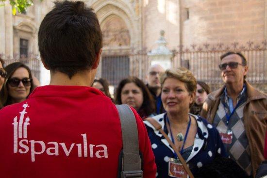 Ispavilia Descubre Sevilla