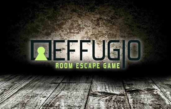 Effugio - Escape Room Game