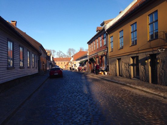 Fredrikstad, Norwegen: photo7.jpg