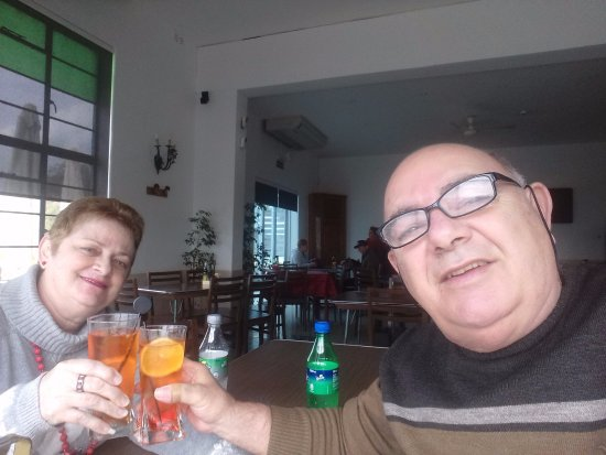 Siggiewi, Malta: Our 43rd Valentines'.