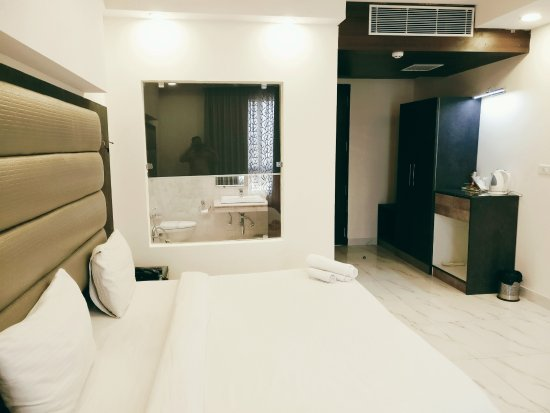 Photo of Hotel P.K. Residency Noida