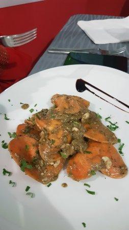 Canicatti, Italia: Primo piatto