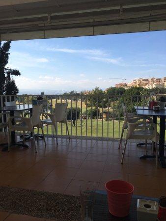 Fra middelhavsområdet restauranter i Molina de Segura