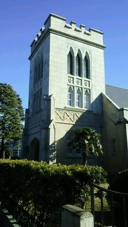 The Anglican-Episcopal Church of Japan Photo