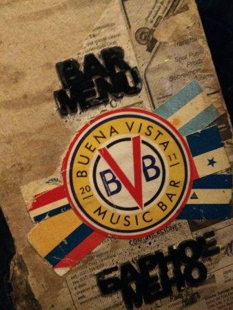Buena Vista Social Bar: Buena Vista Latin House