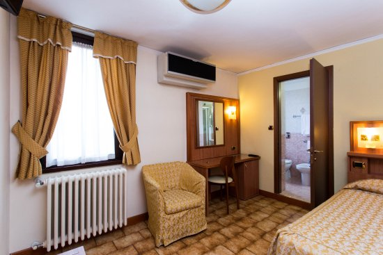 Piccolo Hotel: STANDARD SINGLE ROOM