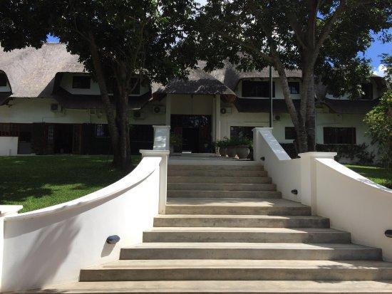 Buhala Lodge: photo3.jpg