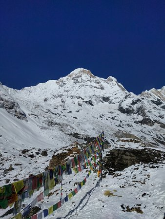 Himalayan NamoBuddha Travel & Treks Pvt Ltd