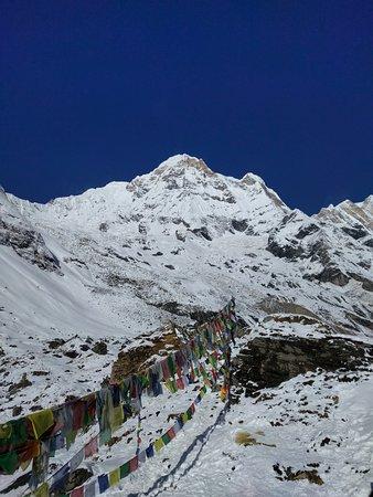 Himalayan NamoBuddha Travel & Treks Pvt Ltd