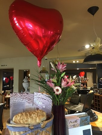 Food - Picture of The George, Bromley - Tripadvisor