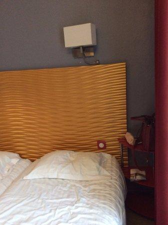 Hotel Maubeuge Gare Du Nord Photo