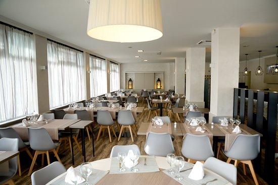 Restaurant diagonal pineda de mar restaurantanmeldelser for Restaurant pineda de mar