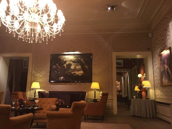Grand Hotel Casselbergh Bruges Photo
