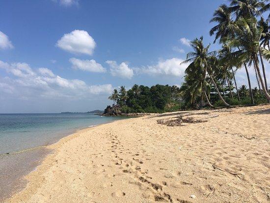 Klong Khong Beach Hotels