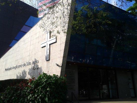 Paroquia Anglicana de Sao Joao