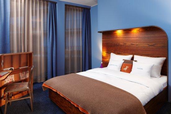 Style, Herz Und Location   25hours Hotel HafenCity, Hamburg Bewertungen    TripAdvisor