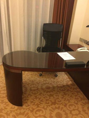 Regal Kangbo Hotel: Best local