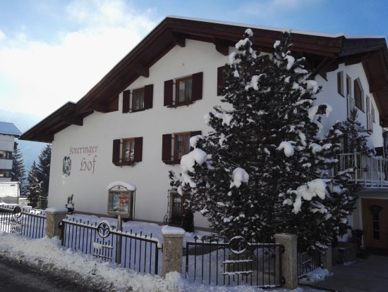 The Kneringerhof