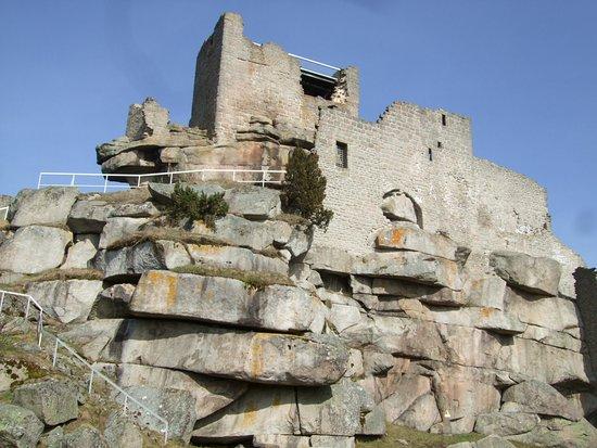 Burg Flossenburg