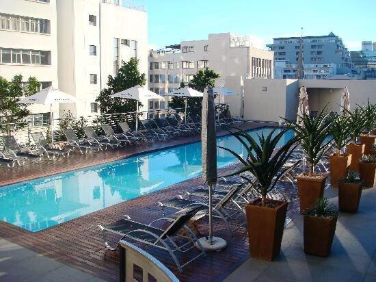 Mandela Rhodes Place Hotel & Spa: photo0.jpg