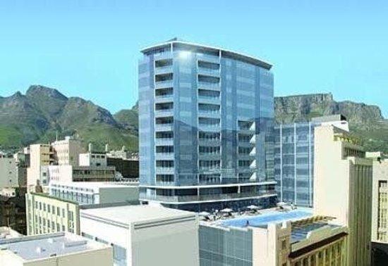 Mandela Rhodes Place Hotel & Spa: photo3.jpg