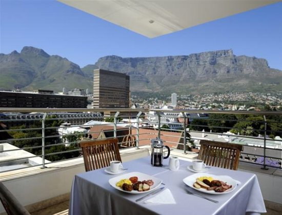 Mandela Rhodes Place Hotel & Spa: photo6.jpg