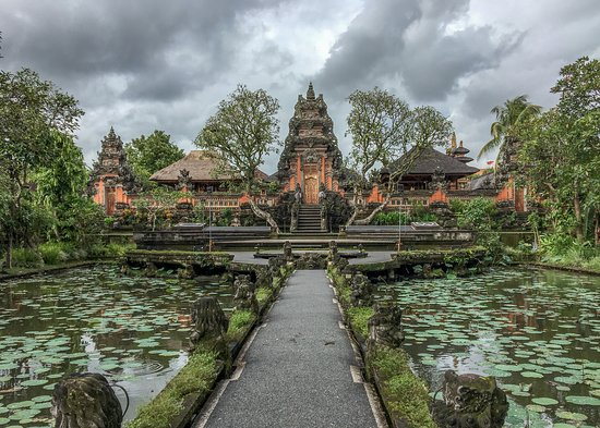 how to get from denpasar to ubud