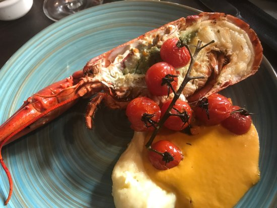 Le Homard Rouge: photo6.jpg